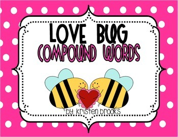 Love Bug Compound Word