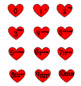 Love Bug Decomposing 10 Set