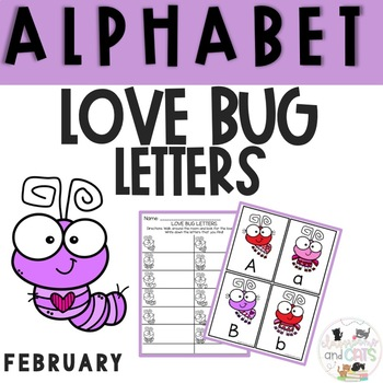 Love Bug Letters!