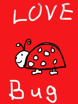 Love Bug PNG