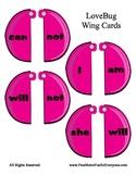 Love Bug Self - Checking Cards - Adorable and Easy to Make