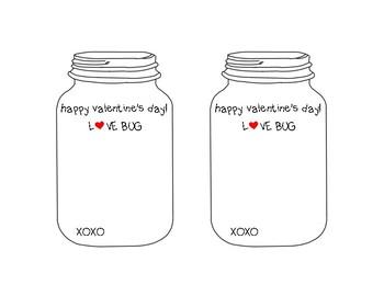 Love Bug - Valentine