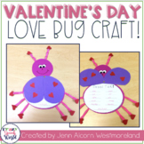 Valentine's Day Craft Activities for Speech Therapy