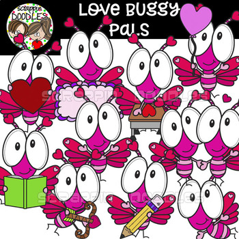 Love Buggy Pals