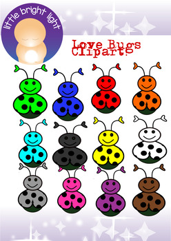 Love Bugs!