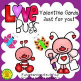 Valentine Cards for the Classroom