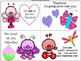 Valentines for the Classroom-Love Bugs!