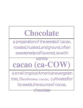 Love Chocolate?