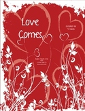 Readers Theatre: Love Comes, a Script for Mothers Day