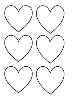 love emoji by kindergarten kadoodles teachers pay teachers. Black Bedroom Furniture Sets. Home Design Ideas