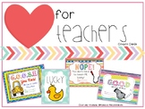 Love For Teacher Coupons