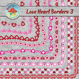 Love Heart Borders 3