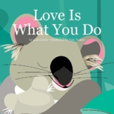 Love Is What You Do (Digital book)