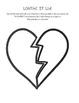 Love It / Loathe It List - Writing Ideas
