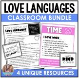 Love Languages GROWING BUNDLE!