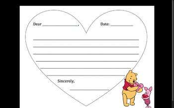 Love Letter Organizer