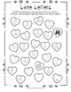 Love Letters Packet