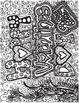 Love & Luck (Feb & Mar doodles)