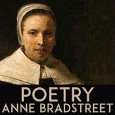 Anne Bradstreet Puritan Poetry Lesson | Upon the Burning of Our House | Question