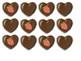 Love Monster Chocolate Feeder & Board Game