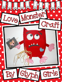 Love Monster Craft
