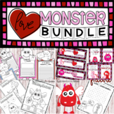 Love Monster Mini Resource Bundle