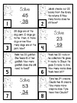 Love Monster Task Cards Two Digit Subtraction And Two-Step