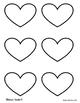 Love Monster Valentine Bag Craft