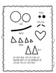 Love Monster Valentine's Day Craft and Activities