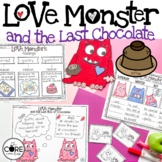 Love Monster and the Last Chocolate: Interactive Read-Alou