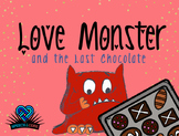 Love Monster and the Last Chocolate Book Companion