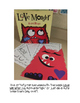 Love Monsters {craft & printables}