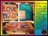 Love Notes Binder Freebie