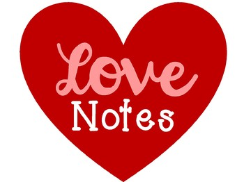 Love Notes Station