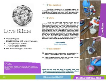 Love Slime