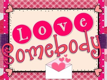 Love Somebody: A Valentine's Musical Review