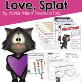 Love Splat: A Literature Unit