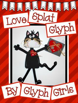 Love Splat Glyph