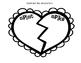 Love, Splat - Reading comprehension craftivity