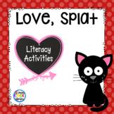 Love, Splat Activity Pack