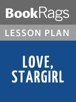 Love, Stargirl Lesson Plans
