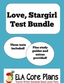 Love, Stargirl Test Bundle ~ includes three tests plus more!