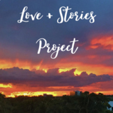 Love + Stories Project