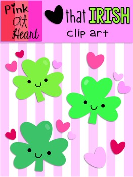 Love That Irish Clip Art