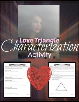 Characterization & Love: Literary Elements & Writing Analy