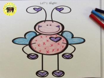 Valentine's Day Worksheets Activities Games Printables and More