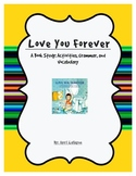 Love You Forever: A Book Study