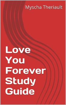 Love You Forever Activities, Lesson Plans and Printable Vocabulary Worksheets