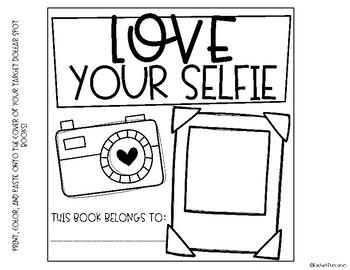 Love Your Selfie Booklet