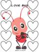 Love Zoo: A Valentine Sight Word Bundle for Kindergarten